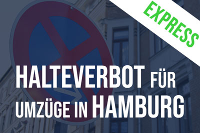 Halteverbot Express